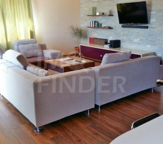 Inchiriere apartament 2 camere, 67 mp in Marasti/Intre Lacuri