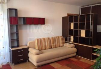 Inchiriere apartament 2 camere Andrei Muresanu cu Garaj