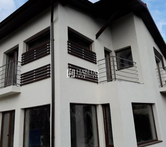 Casa  noua  cu panorama, orientare Sudica