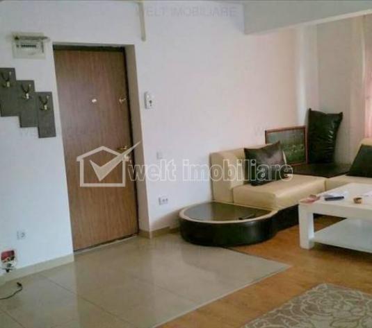 Inchiriere Apartament 3 camere, cartier Marasti, zona Hotel Paradis