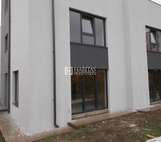 Duplex finalizat in Marasti, materiale de calitate