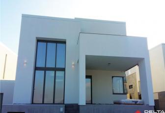Casa de lux, 200 mp utili, 600 teren, finisaje de top, panorama, zona Vivo!
