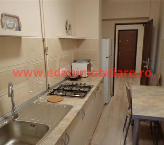 Apartament 1 camera de inchiriat in Cluj, zona Gheorgheni, 400 eur