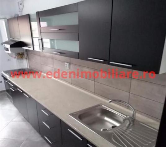 Apartament 2 camere de inchiriat in Cluj, zona Intre Lacuri, 500 eur