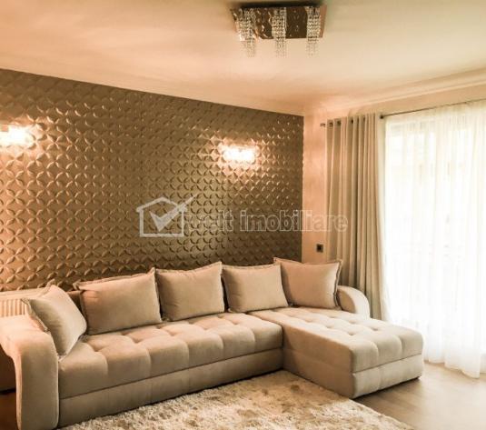 Apartament de lux, mobilat si utilat complet, imobil nou, zona Dambu Rotund !