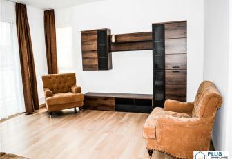 Apartament 3 camere de lux, Platinia