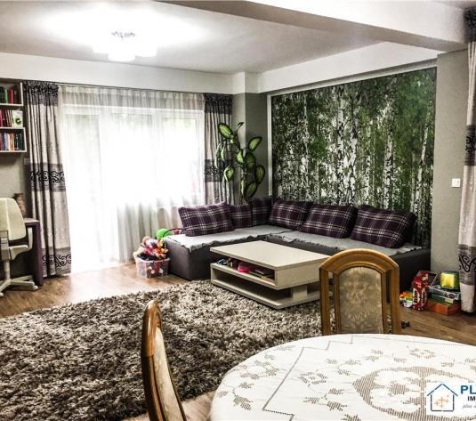 Apartament 3 camere, modern finisat, constructie noua, Andrei Muresanu