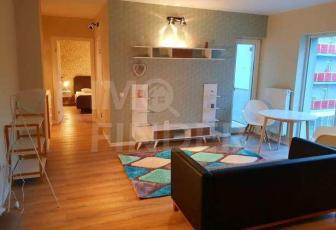 Inchiriere apartament 2 camere Zorilor, imobil nou