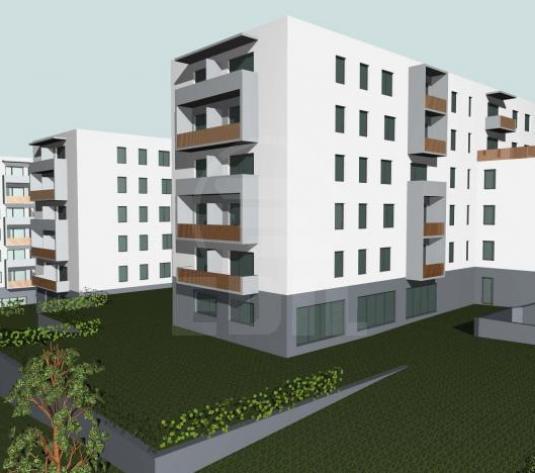 Apartamente de vânzare 4 camere Cluj-Napoca, Dambu Rotund