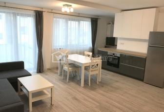 Inchiriere Apartament 2 camere, zona Grand Hotel Italia.Prima inchiriere;parcare