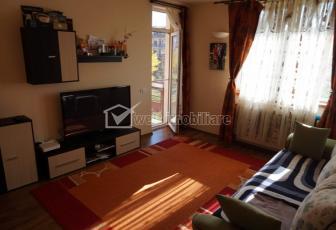Inchiriere apartament cu 2 camere decomandat, Floresti, zona Eroilor