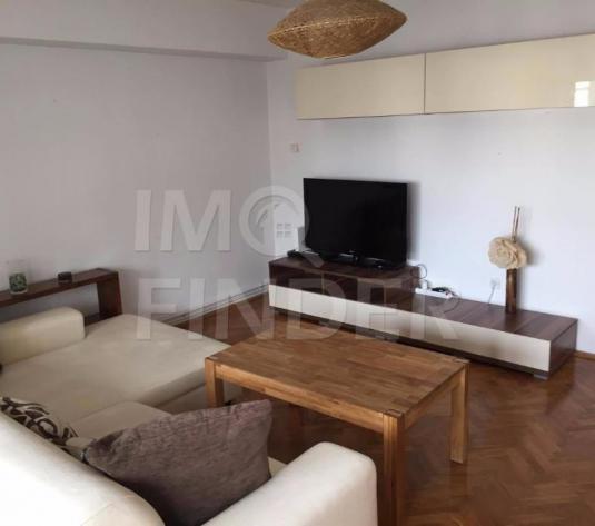 Inchiriere apartament 2 camere Manastur, zona Calvaria