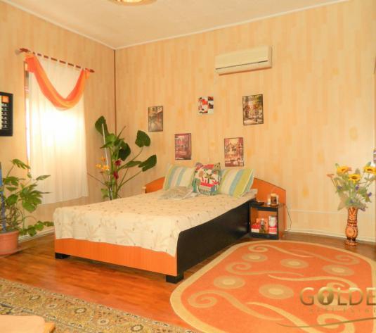 Apartament 2 camere la casa, parter, 250 mp teren (ID: 1138)