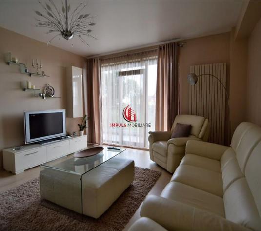 Apartament 3 camere de lux, Calea Turzii