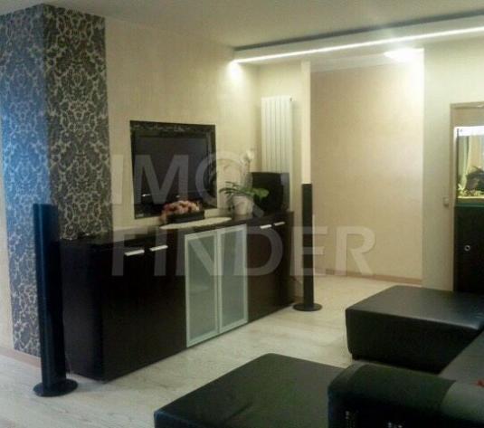 Vanzare apartament 4 camere, confort lux, zona Oaza, Europa - imagine 1