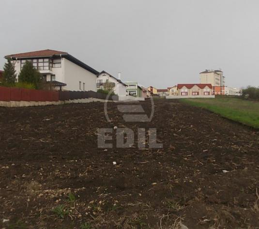 Teren de vânzare Cluj-Napoca, Andrei Muresanu