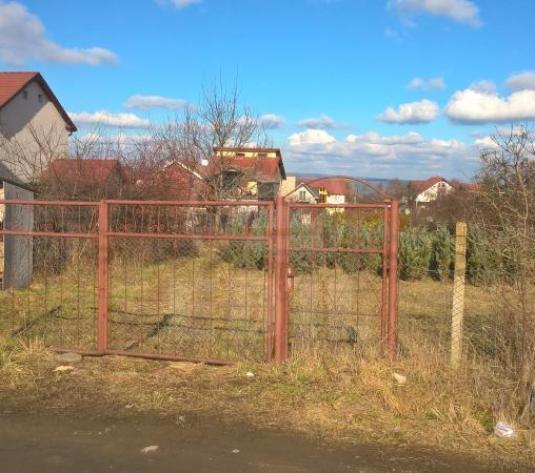 Teren de vânzare Cluj-Napoca, Buna Ziua