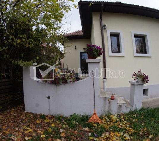 Casa individuala, 3 camere, 600mp teren, zona Andrei Muresanu!