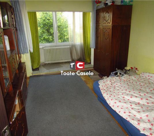 Apartament cu 2 camere de vanzare in Grigorescu