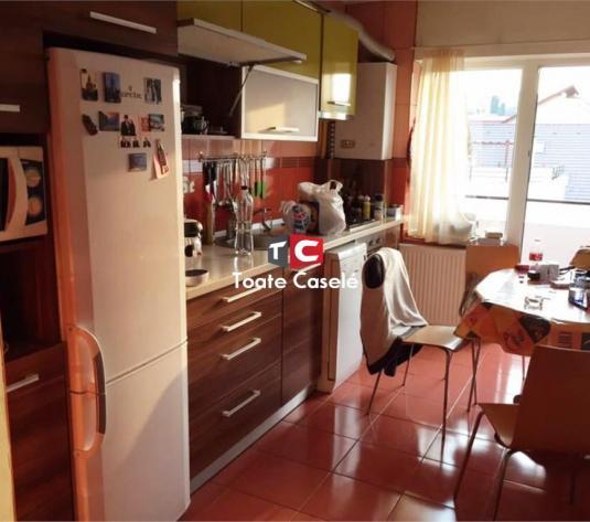 Apartament nou cu 3 camere, zona Grand Hotel Italia