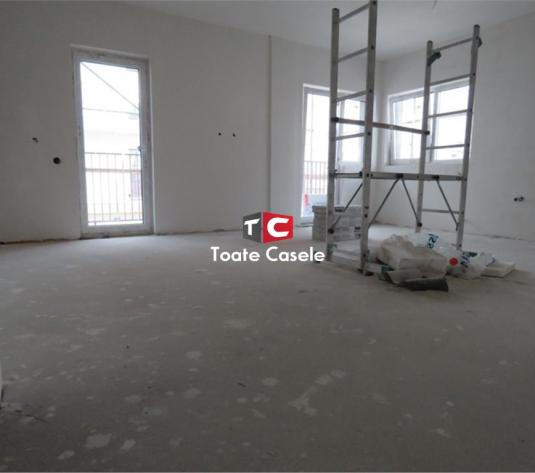 Apartament nou 2 camere, etaj intermediar, garaj, zona Eugen Ionesco