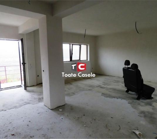 Duplex 4 camere in zona Eugen Ionesco