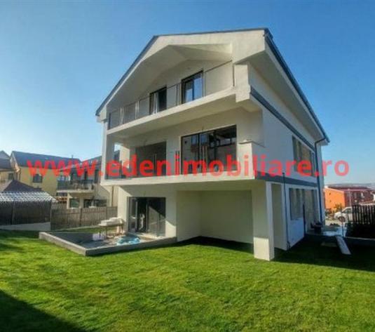 Casa/vila de vanzare in Cluj, zona Andrei Muresanu, 450000 eur