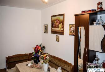 Apartament 3 camere decomandate, Plopilor, langa Platinia, etaj inter.
