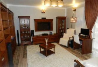 Apartament trei camere Andrei Muresanu