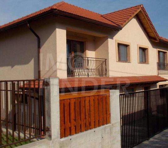 Vanzare casa in cartierul Andrei Muresanu
