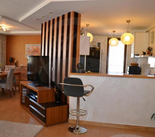 Vanzare Apartament 3 Camere 120mp Finisaje de Exceptie
