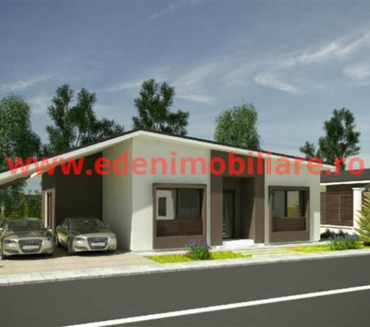 Casa/vila de vanzare in Cluj, zona Sannicoara, 89000 eur