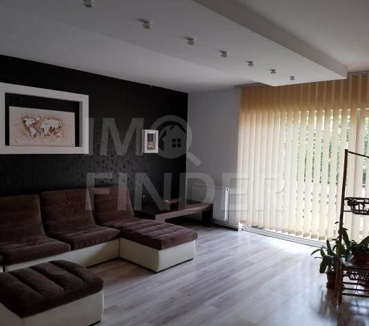 Inchiriere apartament 3 camere 100mp, Europa