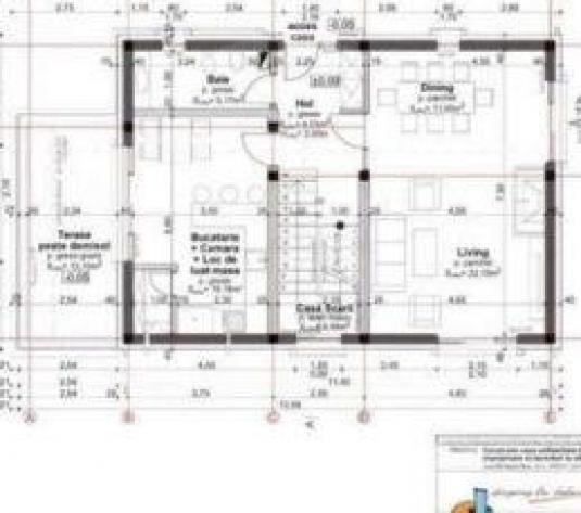 Case de vânzare 5 camere Cluj-Napoca, Borhanci