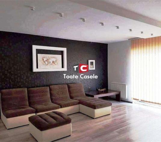 Apartament nou cu 3 camere, zona Eugen Ionesco