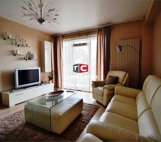 Apartament nou, 3 camere, zona Eugen Ionesco