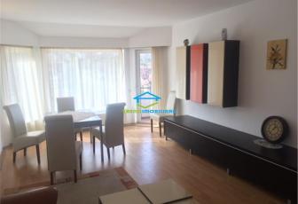 Apartament cu 3 camere decomandate  mobilat si utilat  Andrei Muresanu