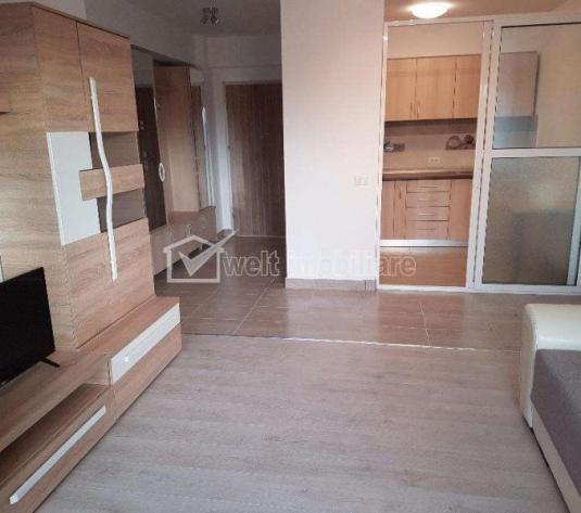 Apartament 2 camere de inchiriat, bloc nou, strada Maramuresului, mobilat modern