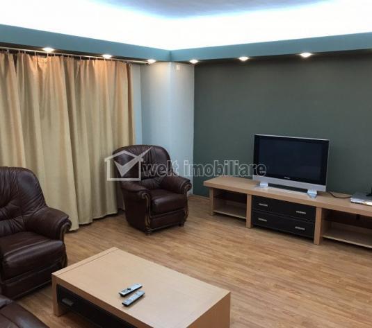 Apartament de vanzare cu 4 camere in Gheorgheni, zona Titulescu, 100 mp, finisat