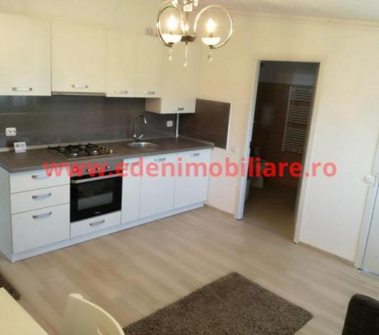 Apartament 3 camere de inchiriat in Cluj, zona Andrei Muresanu, 440 eur