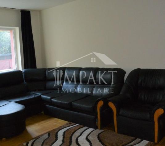 Apartament de inchiriat 4 camere  in Cluj Napoca - cartierul Zorilor