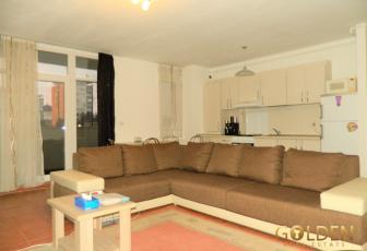 Apartament 2 camere, amenajat modern, Urbanna Residence, zona Podgoria (ID: 1143)