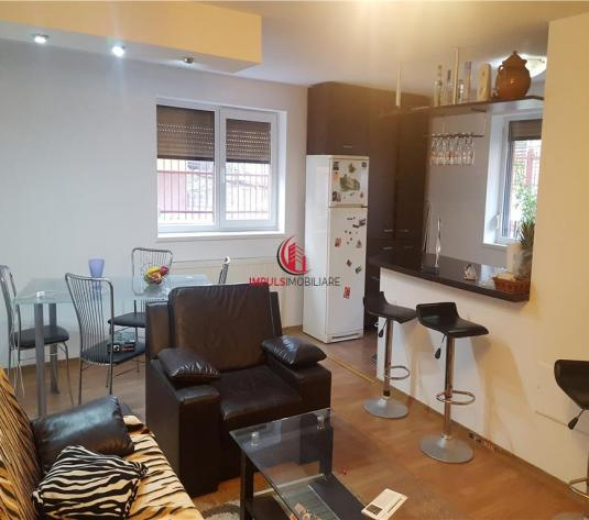Apartament modern 3 camere, bloc nou, Buna Ziua!