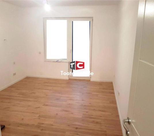 Apartament nou cu 2 camere, etaj intermediar, zona Calea Turzii