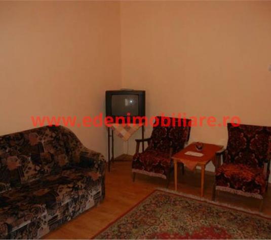 Apartament 1 camera de inchiriat in Cluj, zona Manastur, 250 eur