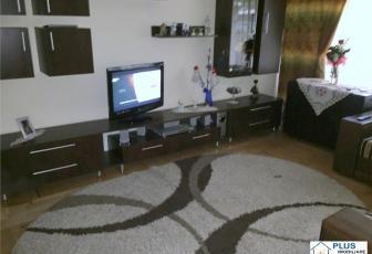 Apartament 3 camere, decomandat, zona Intre Lacuri, ultrafinisat