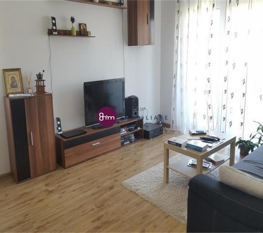 Vanzare apartament 2 camere, 64 mp, zona Luminia!