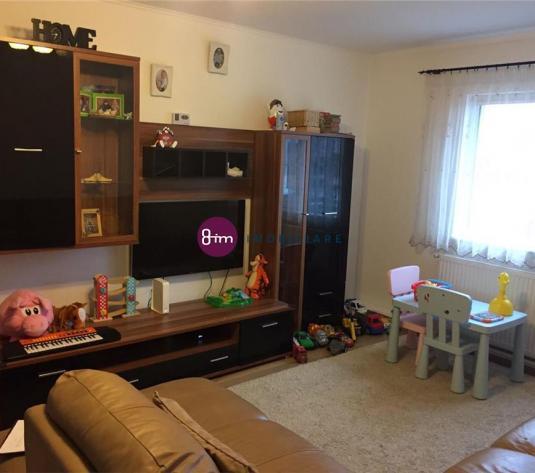 Vanzare Apartament 4 camere, 95 mp, zona Bucuresti !