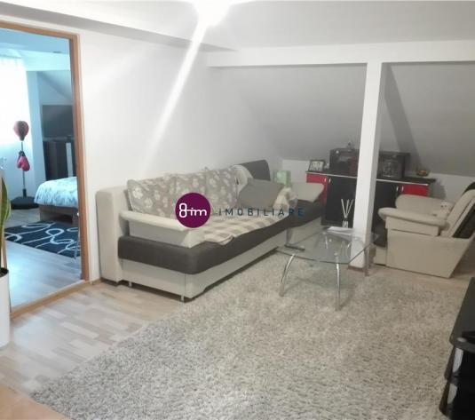 Vanzare Apartament 3 camere, 87 mp, zona IRA !