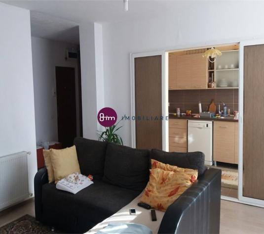 Vanzare Apartament 2 camere, 67 mp, zona Somesului, Floresti ! - imagine 1
